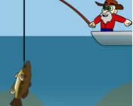 Big fishing fun online