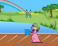Princess and the pea shooter online horg�sz�s j�t�k