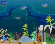 Sea horse hunt online