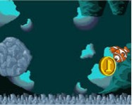Swim Mr fish online